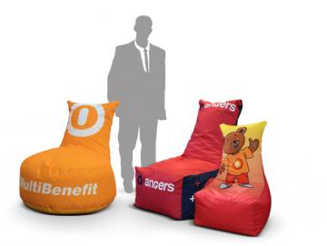 Sessel eckig - Ihr eigenes Design